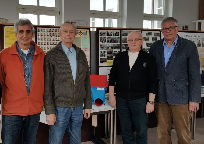 Ausstellung Nema Industriegeschichte