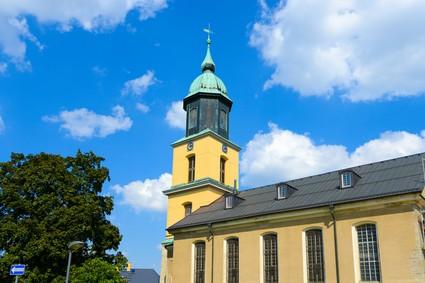 Schlosskirche Netzschkau