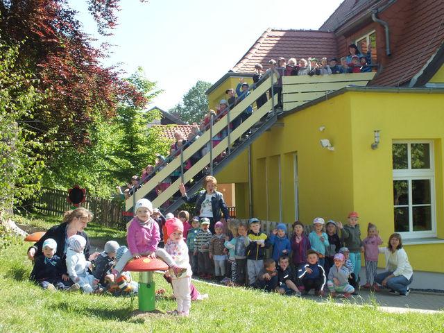 "Kindertagesstätte ""Am Schlosspark"""