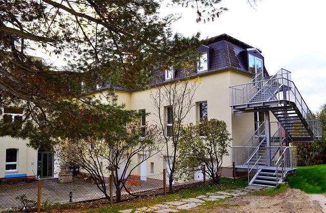 "Kindertagesstätte ""Märchenland"""